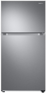 Samsung 21.1-cu ft Top-Freezer Refrigerator ENERGY STAR