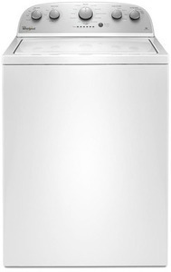 Whirlpool 3.5-cu ft Top-Load Washer