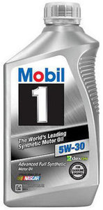 Motor 1 Advanced Full Synthetic Motor Oil