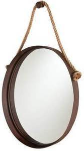 Harper Blvd Decorative Wall Mirror