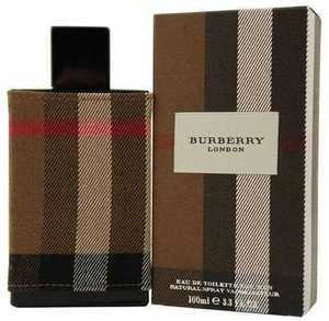 Burberry London Men's 3.3oz. Eau de Toilette Spray