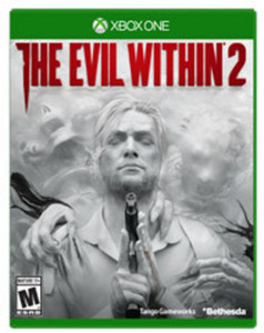 The Evil Within 2 by Bethesda Softworks XB1