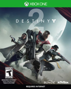 Destiny 2 by Activision XB1