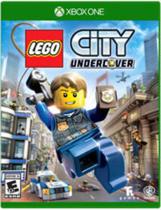 LEGO City Undercover by Warner Bros. Interactive Entertainment Xbox One