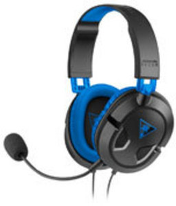 Ear Force Recon 60P Amplified Stereo Gaming Headset by Turtle Beach