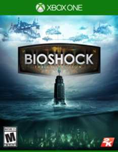 BioShock The Collection by 2K Xbox One