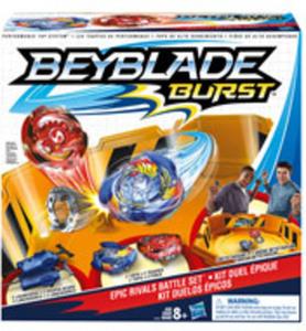BeyBlades Epic Rivals Battle Set