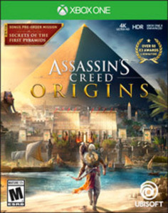 Assassin's Creed: Origins + Season Pass Xbox One