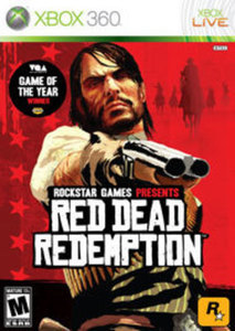 Red Dead Redemption by Rockstar Games