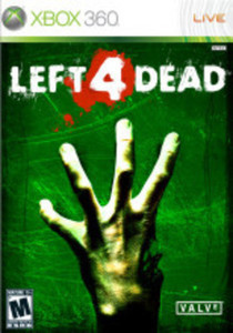 Left 4 Dead by Electronic Arts Xbox 360