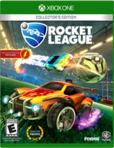 Rocket League Collector's Edition by Warner Home Video Games