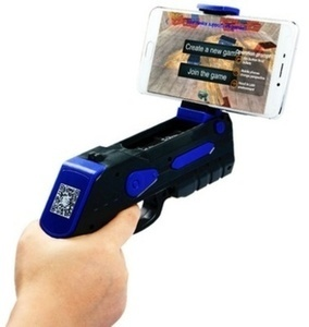 Zuzo Virtual Reality Bluetooth Gun