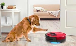 BoBsweep Junior, Standard, Pet Hair or Pet Hair + Robotic Vacuum Cleaner And Mop