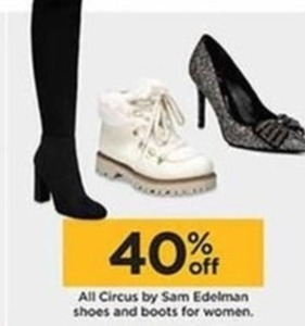All Circus by Sam Edelman