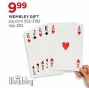 Wembley Gift