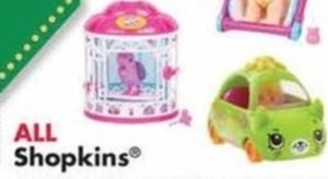 All Shopkins