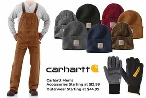 Carhartt Men's Accesorries