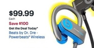 Beats by Dr. Dre Powerbeats Wireless