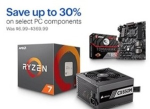 Select PC Components