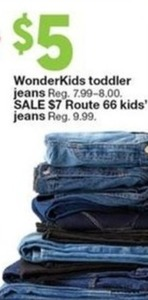Route 66 Kids Jeans