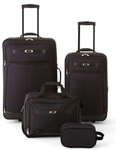 Skyway Lexington 4PC Luggage Set