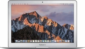 "Apple MacBook Air 13.3"" Display Intel Core i5 8GB Memory"