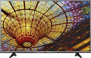 "LG 43UH6030 43"" Class LED 2160p Smart 4K Ultra HD TV"