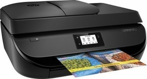 HP OfficeJet 4650 Wireless All-In-One Printer w/ Coupon OFFICEJETDEAL