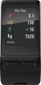 Garmin Vivoactive HR Black Smartwatch