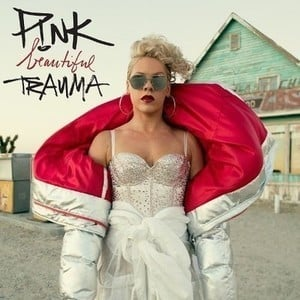 Beautiful Trauma [CD] [PA]