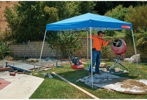CoverPro 10 ft. x 10 ft. Pop-Up Canopy