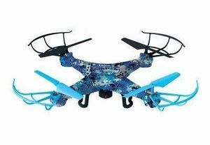 Striker Remote Control Camera Drone