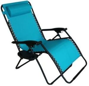 Four Seasons Courtyard Verona Zero Gravity Chair