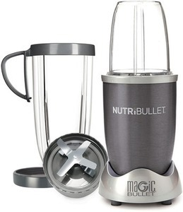 NutriBullet 8-pc. 600-Watt Superfood Extractor & Blender Set + $15 Kohl's Cash (After Rebate)
