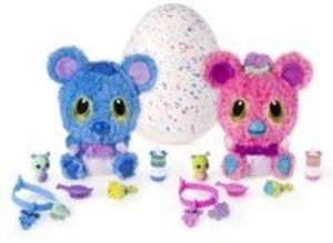 hatchimals hatch baby koalabee Hatchimals Hatchababy Koalabee