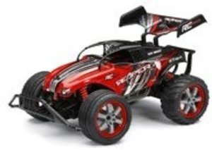 new bright 110 rc train booster vehicle New Bright 1:10 Rc Trail Buster Vehicle