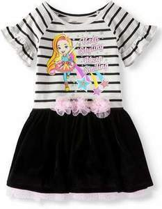Toddler Girl Sunny Day Dress
