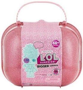 L.O.L. Surprise! Bigger Surprise with 60+ Surprises
