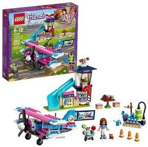 LEGO Friends Heartlake City Airplane Tour