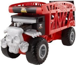 Hot Wheels Monster Truck Monster Mover Hot Wheels Monster Trucks Monster Mover