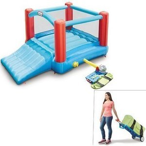 Little Tikes Pack N Roll Bouncer
