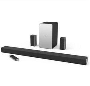 "VIZIO SmartCast 36"" Sound bar system"