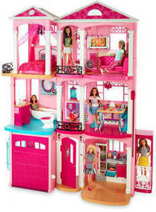 Barbie Dreamhouse Barbie Dreamhouse