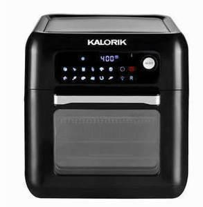 Kalorik 10L AirFryer Oven Kalorik 10-Qt. Air Fryer Oven