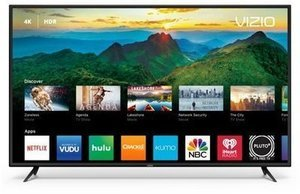 "Vizio 60"" Class D-Series 4K Ultra HD HDR Smart LED TV"