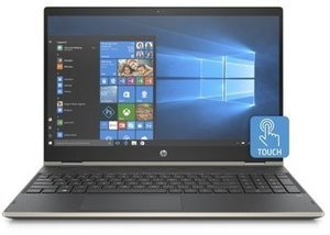 Hp Pavilion X360 Touch Convertible Laptop
