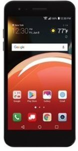 Verizon Wireless LG Optimus Zone 4 16GB Prepaid Smartphone