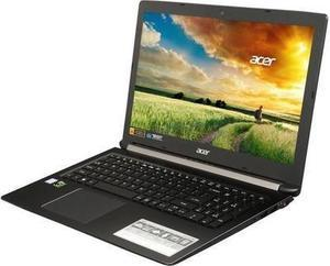 "Acer Aspire 7 A715-72G-79R9 15.6"" FHD IPS GTX 1050 Ti i7-8750H 8 GB Memory 256 GB SSD Windows 10 Home Gaming Laptop"