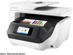 HP OfficeJet Pro 8720 All-in-One Wireless Printer with Mobile Printing, Instant Ink ready (M9L75A)