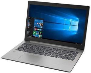 "Lenovo Laptop IdeaPad 330 81D2005CUS AMD Ryzen 5 2500U (2.00 GHz) 8 GB Memory 256 GB SSD AMD Radeon Vega 8 15.6"" Windows 10 Home 64-Bit"